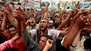 Zorn und Hoffnung: Vor zehn Jahren, ab Februar 2011, gingen die Jemeniten auf die Straße, um gegen das repressive Regime von Präsident Ali Abdullah Salih zu protestieren. Ein Jahr nach den Protesten trat Salih im Januar 2012 zurück. Doch der Mandatsverzicht brachte dem Land keinen Frieden – zu groß waren die inneren Spannungen und Rivalitäten, die noch im selben Jahr in neue Gewalt mündeten.