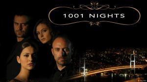 """Türkische Fernsehserien die arabische Welt.  """"1001 Nacht"""" ist eine der türkischen Dizis. (Foto: Tmc Film)"""