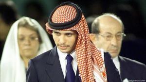 Jordaniens Prinz Hamsa erhebt schwere Vorwürfe gegen seinen Halbbruder König Abdullah II.
