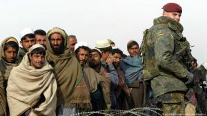 DW-Special 20 Jahre Bundeswehr-Einsatz in Afghanistan; Foto:picture-alliance/dpa/Anja Niedringhaus
