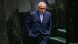 Der iranische Aussenminister Mohammed Javad Zarif (Foto:  FARS/M. Bolourian)