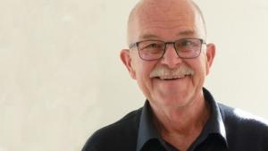 """""""Ich sehe viele Parallelen"""": Klemens Peterhoff gab seine Mitgliedschaft in einem katholischen Orden auf und fand später zum Islam. (Privat)"""