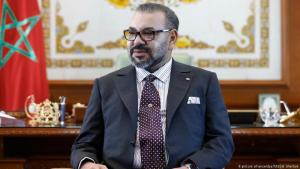 Der marokkanische König Mohammed VI. (Foto: Picture alliance/dpa/TASS/A. Sherbak)