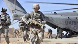 Symbolbild: US-Truppen im Irak und Syrien. (Foto: imago/StockTrek Images)