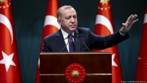 Recep Tayyip Erdogan begann als Reformer. Doch das änderte sich ziemlich bald.