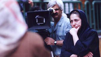 Rakhshan Bani Etemad, iranische Regisseurin, Quelle: Mehr