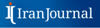 Logo: Iran Journal