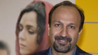 Der iranische Regisseur Asghar Farhadi; Foto: picture-alliance/AP