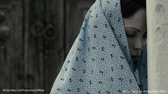 Symbolbild Iranisches Kino; Quelle: Courtesy Co-Production-Office