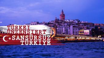 """Symbolbild WDR-Projekt """"Türkei unzensiert""""; Quelle: WDR"""