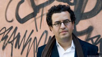 Der libysche Autor Hisham Matar; Foto: dpa/picture-alliance