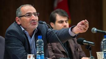 Der iranische Politologe Sadegh Zibakalam; Foto: Tasnim