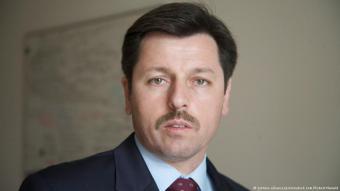 Walter Posch ist Nahost-Experte an der Landesverteidigungsakademie in Wien; Foto: picture-alliance