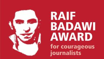 Logo Raif-Badawi-Award