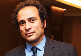 Amr Hamzawy; Foto: Carnegie Endowment for International Peace