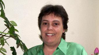 Islamismus-Expertin Claudia Dantschke, Leiterin von Hayat Deutschland; Foto: Aypa