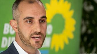 Belit Onay, neuer Oberbürgermeister von Hannover; Foto: picture-alliance/dpa