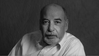 Der marokkanische Schriftsteller Tahar Ben Jelloun; Foto: AFP