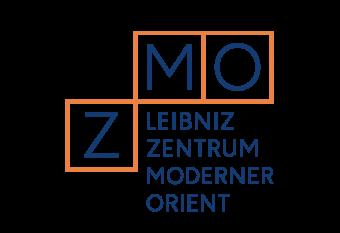 Logo Leibniz Zentrum Moderner Orient (ZMO)