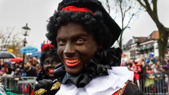 "Sinterklaas-Parade ""Zwarte Piet"" in Nieuwegein; Quelle: Imago Images"