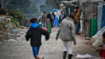 In der Vergangenheit waren Flüchtlinge über Länderprogramme manchmal schlechter gestellt.