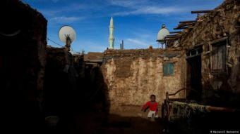 Die Bewohner der Insel Tuti am Zusammenfluss des Nils zwischen Omdurman, Khartoum und Bahri sorgen sich, dass der riesige Staudamm, den Äthiopien nahe der Grenze zwischen den beiden Ländern baut, ihren Lebenserwerb gefährden könnte.