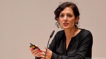 Naika Foroutan ist Direktorin des Deutschen Zentrums für Integrations- und Migrationsforschung