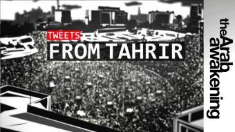 Tahrir-Platz: Sie träumten von einem demokratischen, freien, gerechten Ägypten. Tausende Demonstrantinnen und Demonstranten gingen vor zehn Jahren in der Hauptstadt Kairo auf die Straße – und der Protest wurde schnell größer.  In den folgenden Tagen gingen die Bilder vom Tahrir-Platz um die Welt. Der Arabische Frühling war in vollem Gange. Foto: Screenshott /Youtube