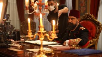 """Türkische Fernsehserien. """"Dizi""""- Serienhits made in Turkey. Foto: TRT"""